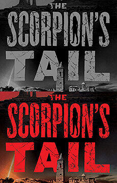 Scorpions Tail Teaser