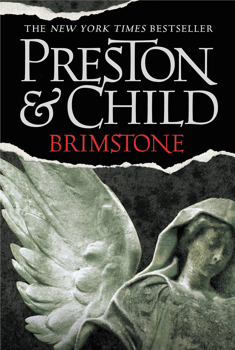 The Official Website Of Douglas Preston And Lincoln Child