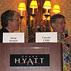Thrillerfest NYC 2007